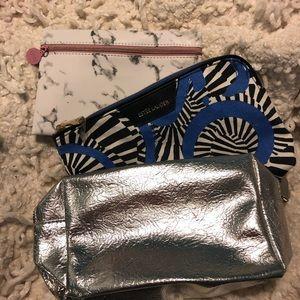 Makeup bag bundle